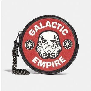 Galactic Empire Coin Case